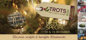 Kerstmarkt Rosendael