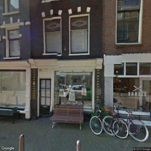 Binnen Oranjestraat 26 Amsterdam